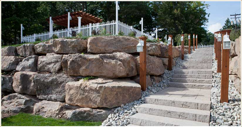 Mountain Landscaping News