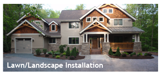 Lawn and Landscape Installation and Maintenance